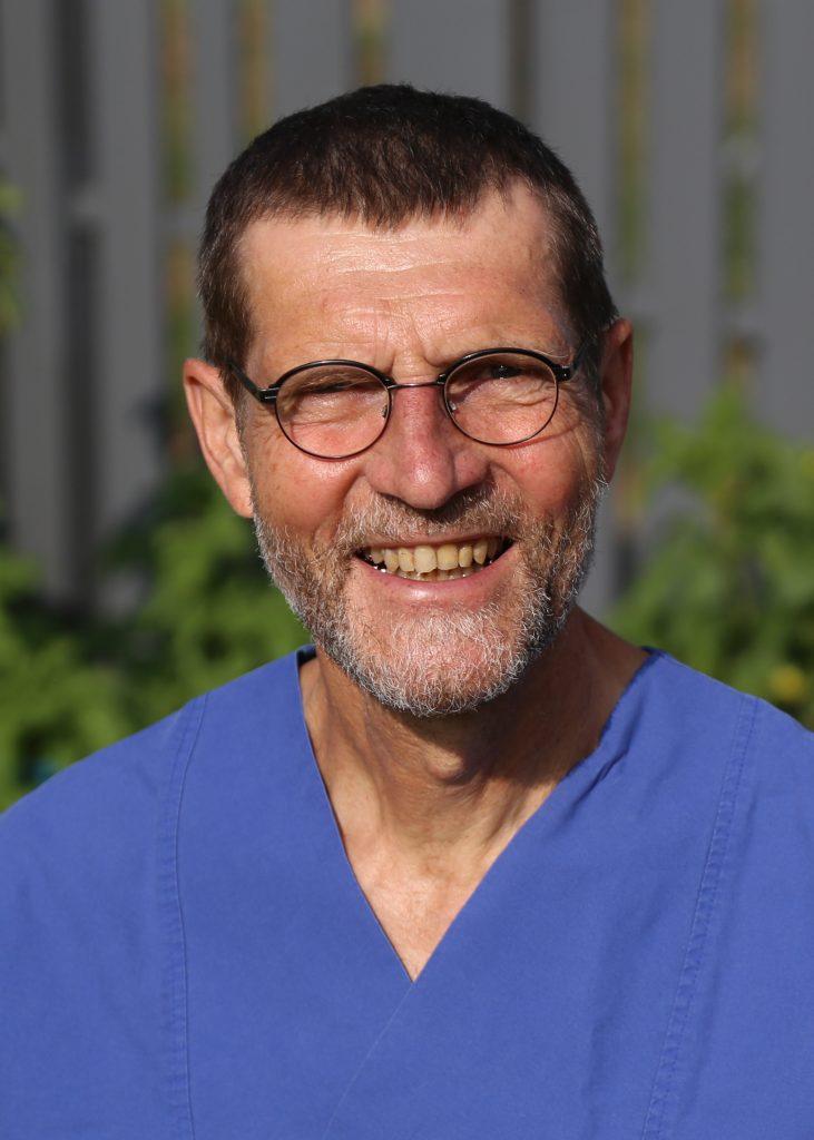 Dr. Dr. Thomas Reidick